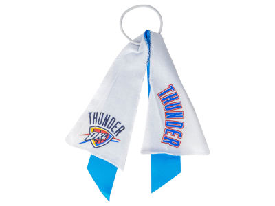 Oklahoma City Thunder Ponytail Holder