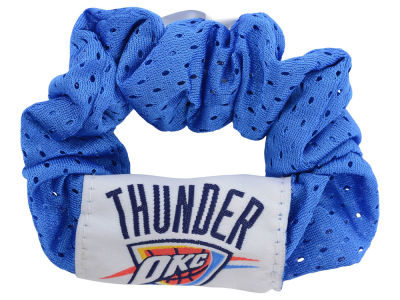 Oklahoma City Thunder Hair Twist