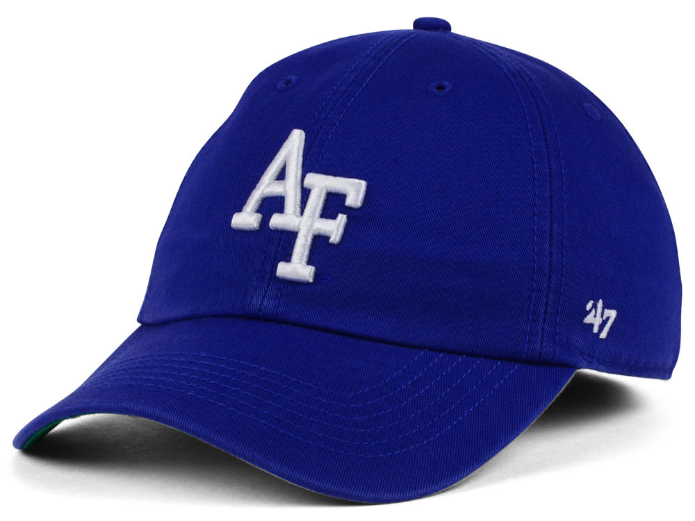 11dda055b62 Air Force Falcons  47 NCAA  47 FRANCHISE Cap