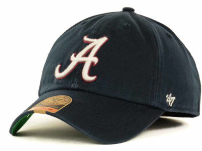 Alabama Crimson Tide '47 NCAA Navy '47 FRANCHISE Cap
