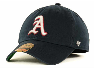 Arkansas Razorbacks '47 NCAA Navy '47 FRANCHISE Cap