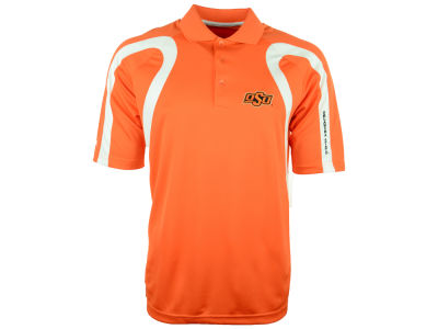 Oklahoma State Cowboys NCAA Point Polo
