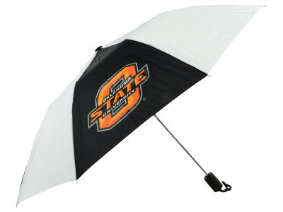 Oklahoma State Cowboys Automatic Folding Umbrella