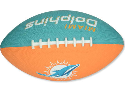Miami Dolphins Youth Hail Mary Youth Football