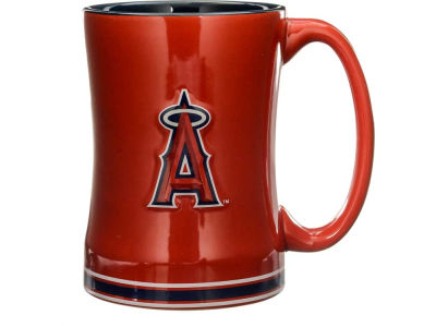 Los Angeles Angels 14 oz Relief Mug