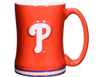 Philadelphia Phillies 14 oz Relief Mug