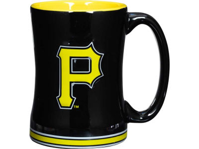 Pittsburgh Pirates 14 oz Relief Mug