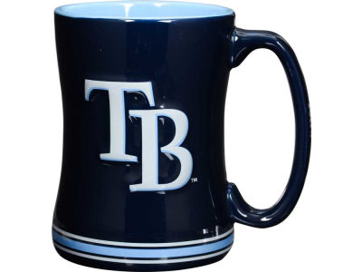 Tampa Bay Rays 14 oz Relief Mug