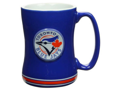Toronto Blue Jays 14 oz Relief Mug