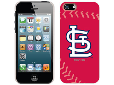 St. Louis Cardinals iPhone SE Cover