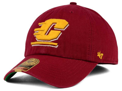 Central Michigan Chippewas '47 NCAA '47 FRANCHISE Cap