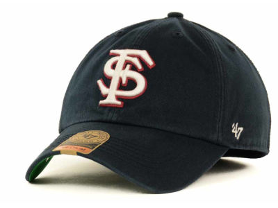 Florida State Seminoles '47 NCAA Navy '47 FRANCHISE Cap