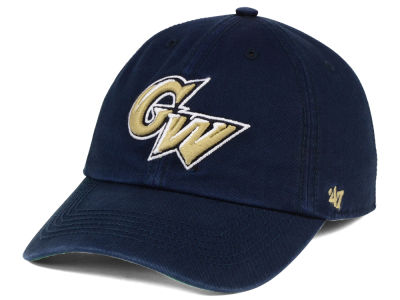 George Washington Colonials '47 NCAA '47 FRANCHISE Cap
