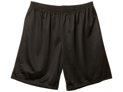 "Don Alleson 9"" Adult Mesh Shorts"