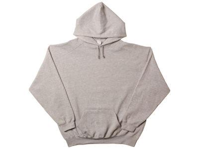Badger Hooded Sweatshirt