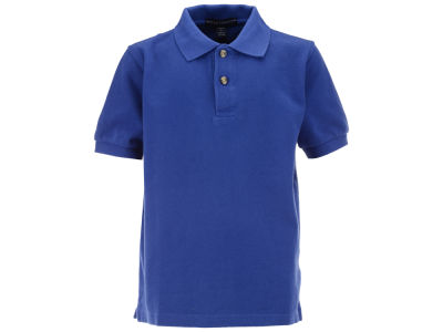 Port Authority Youth Polo