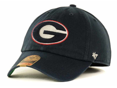 Georgia Bulldogs '47 NCAA Navy '47 FRANCHISE Cap