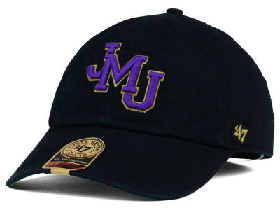 James Madison Dukes '47 NCAA '47 FRANCHISE Cap