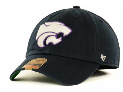Kansas State Wildcats '47 NCAA Navy '47 FRANCHISE Cap