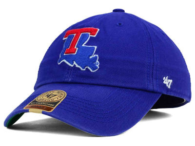 Louisiana Tech Bulldogs '47 NCAA '47 FRANCHISE Cap