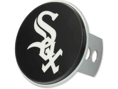 Chicago White Sox Laser Hitch Cover
