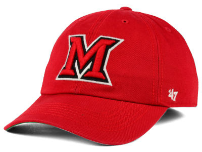 Miami (Ohio) Redhawks '47 NCAA '47 FRANCHISE Cap