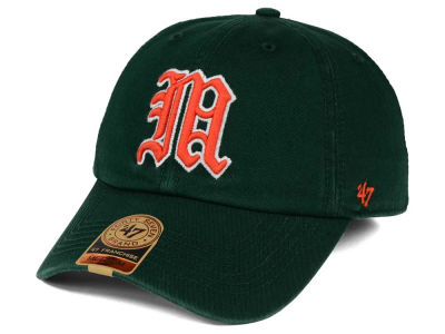 Miami Hurricanes '47 NCAA '47 FRANCHISE Cap
