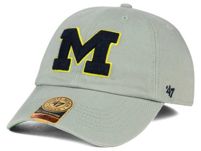 Michigan Wolverines '47 NCAA '47 FRANCHISE Cap