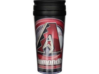 Arizona Diamondbacks 16oz Travel Tumbler