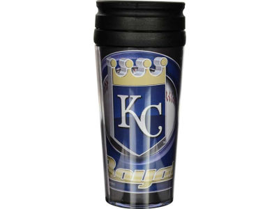 Kansas City Royals 16oz Travel Tumbler