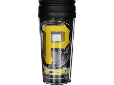 Pittsburgh Pirates 16oz Travel Tumbler