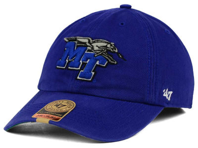 Middle Tennessee State Blue Raiders '47 NCAA '47 FRANCHISE Cap