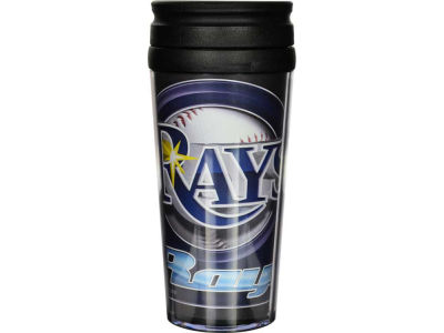 Tampa Bay Rays 16oz Travel Tumbler