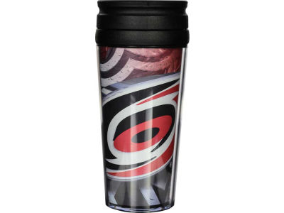 Carolina Hurricanes 16oz Travel Tumbler