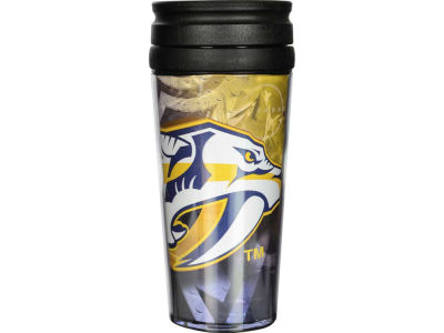 Nashville Predators 16oz Travel Tumbler