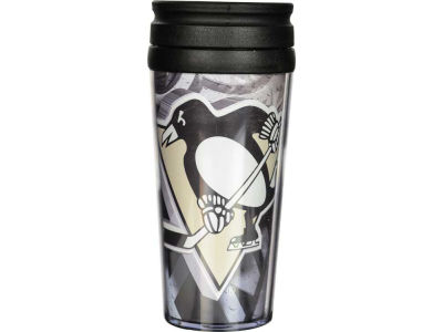Pittsburgh Penguins 16oz Travel Tumbler