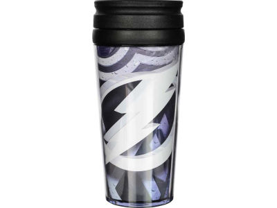 Tampa Bay Lightning 16oz Travel Tumbler