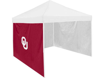 Oklahoma Sooners Tent Side Panels
