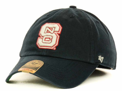 North Carolina State Wolfpack '47 NCAA Navy '47 FRANCHISE Cap