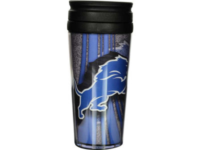 Detroit Lions 16oz Travel Tumbler