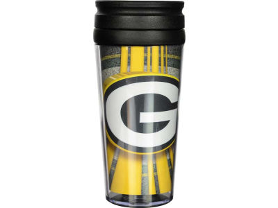 Green Bay Packers 16oz Travel Tumbler
