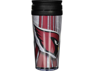 Arizona Cardinals 16oz Travel Tumbler