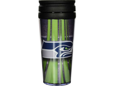 Seattle Seahawks 16oz Travel Tumbler