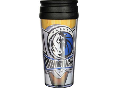 Dallas Mavericks 16oz Travel Tumbler