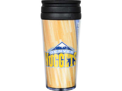 Denver Nuggets 16oz Travel Tumbler