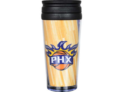 Phoenix Suns 16oz Travel Tumbler