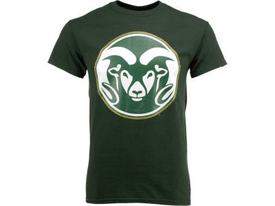 Colorado State Rams NCAA Men's Big Logo T-Shirt