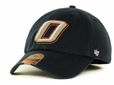 Oklahoma State Cowboys '47 NCAA Navy '47 FRANCHISE Cap