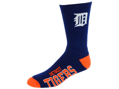 Detroit Tigers Deuce Crew 504 Socks