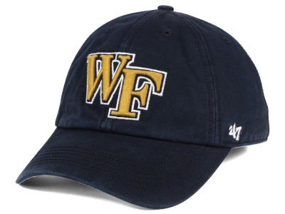 Wake Forest Demon Deacons '47 NCAA '47 FRANCHISE Cap